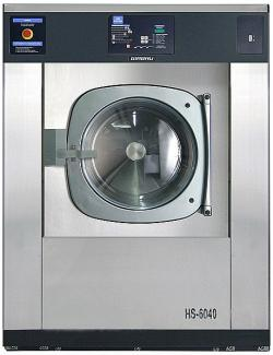 Оборудование для прачечных GIRBAU